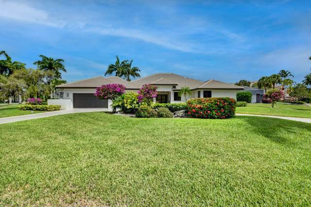 17818 Foxborough Lane, Boca Raton, FL 33496 (MLS #RX-10723828) :: Castelli Real Estate Services