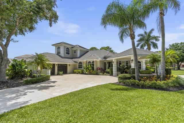 9433 Meadowood Drive, Fort Pierce, FL 34951 (#RX-10723830) :: The Reynolds Team | Compass