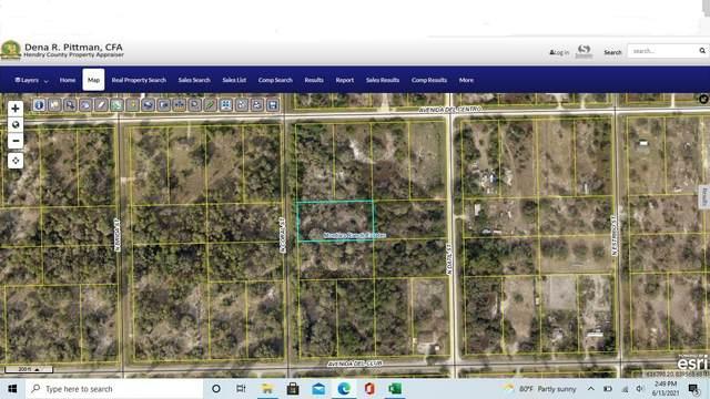 275 N Coral Street, Clewiston, FL 33440 (#RX-10723848) :: Michael Kaufman Real Estate