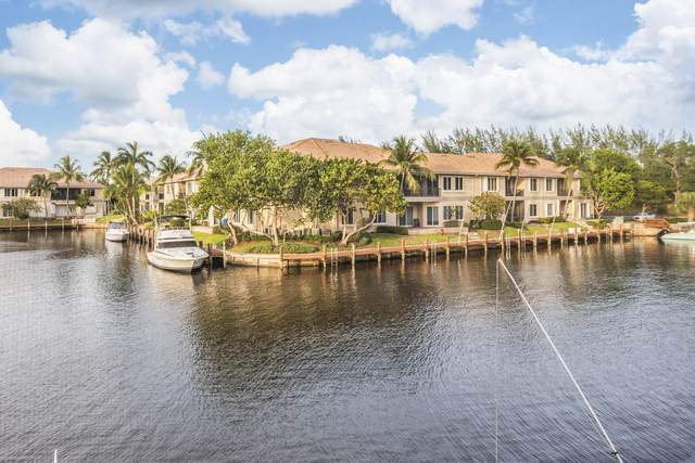 6 Royal Palm Way #211, Boca Raton, FL 33432 (MLS #RX-10723853) :: Castelli Real Estate Services