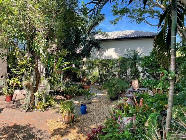 22855 El Dorado Drive, Boca Raton, FL 33433 (MLS #RX-10723865) :: Castelli Real Estate Services