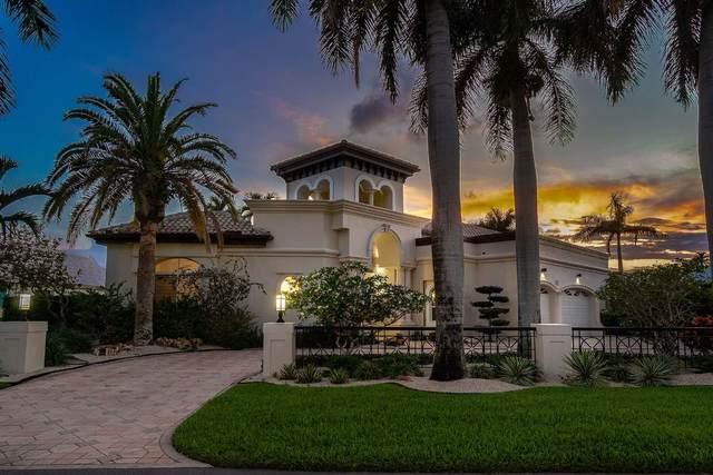 2155 W Maya Palm Drive, Boca Raton, FL 33432 (MLS #RX-10723873) :: Castelli Real Estate Services