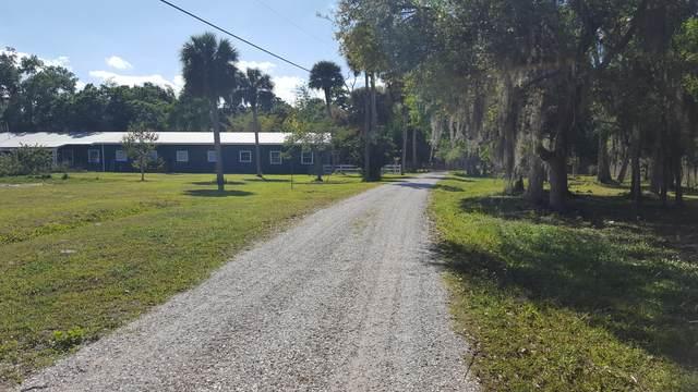 3301 S Brocksmith Road, Fort Pierce, FL 34945 (MLS #RX-10723896) :: Castelli Real Estate Services