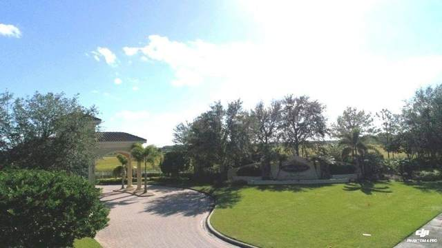 3555 SW Stoneybrook Way, Palm City, FL 34990 (MLS #RX-10723898) :: Castelli Real Estate Services