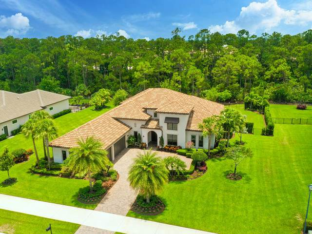 4594 SW Sand Avenue, Palm City, FL 34990 (MLS #RX-10723900) :: Castelli Real Estate Services