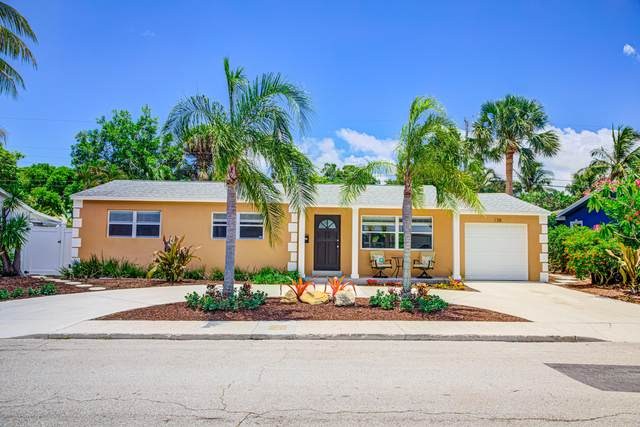 138 Gregory Place, West Palm Beach, FL 33405 (#RX-10723911) :: Michael Kaufman Real Estate
