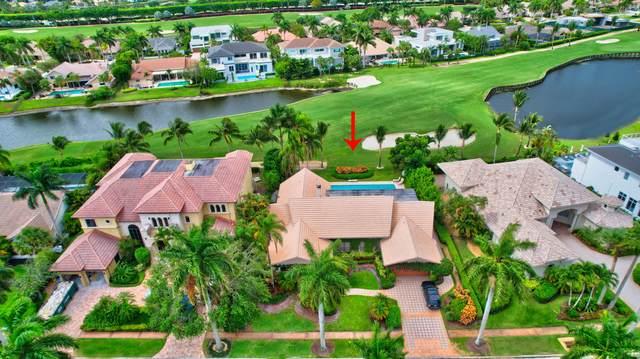 7536 Fenwick Place, Boca Raton, FL 33496 (MLS #RX-10723924) :: Castelli Real Estate Services