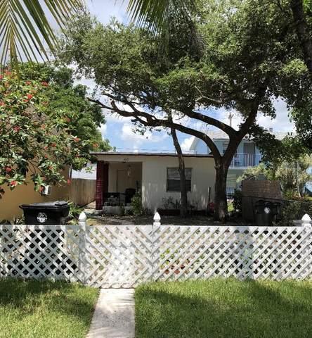 405 S J Street, Lake Worth Beach, FL 33460 (#RX-10723927) :: Michael Kaufman Real Estate