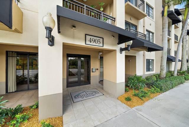 4905 Midtown #2114, Palm Beach Gardens, FL 33418 (#RX-10723932) :: The Reynolds Team | Compass