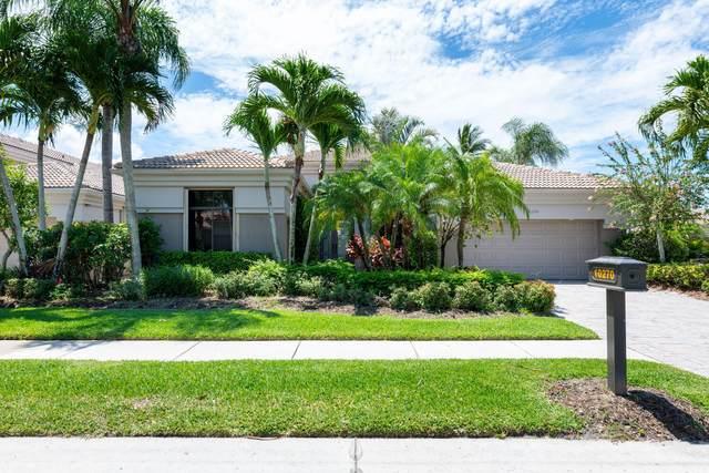 10270 Blue Heron Point, West Palm Beach, FL 33412 (#RX-10723933) :: The Reynolds Team | Compass