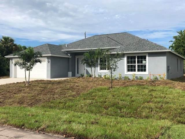 115 SW Glenwood Drive, Port Saint Lucie, FL 34984 (#RX-10723944) :: Michael Kaufman Real Estate