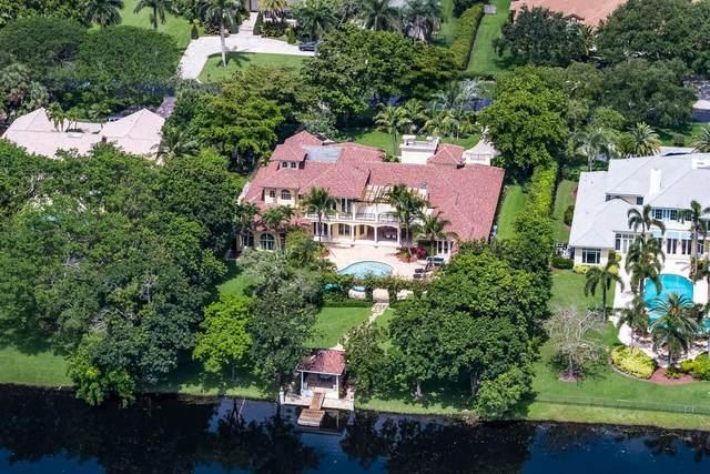 17849 Fieldbrook Circle W, Boca Raton, FL 33496 (MLS #RX-10723949) :: Castelli Real Estate Services