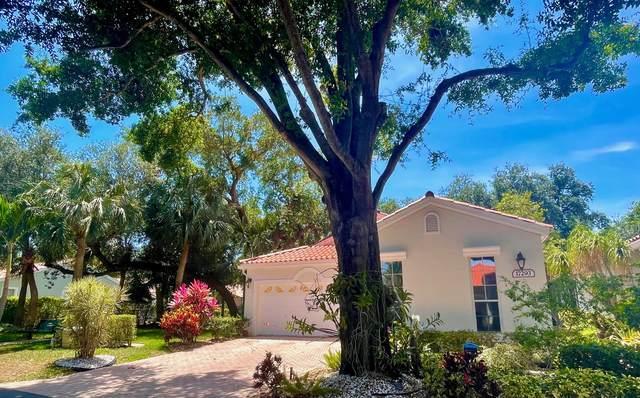 17293 Antigua Point Way, Boca Raton, FL 33487 (MLS #RX-10723955) :: Castelli Real Estate Services