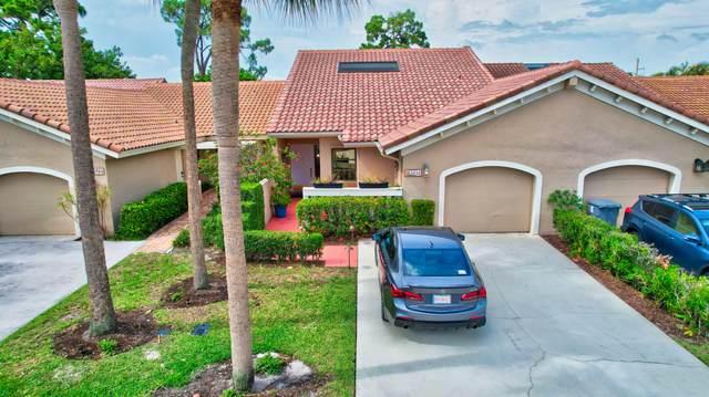 6932 Escobar Court, Boca Raton, FL 33433 (MLS #RX-10723978) :: Castelli Real Estate Services