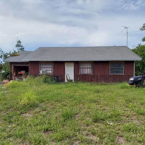 15347 San Diego Drive, Loxahatchee Groves, FL 33470 (MLS #RX-10724014) :: Castelli Real Estate Services
