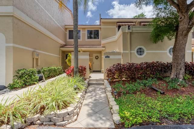 3491 Deer Creek Palladian Circle, Deerfield Beach, FL 33442 (MLS #RX-10724026) :: Castelli Real Estate Services