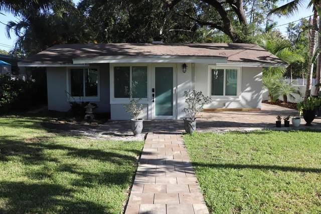1836 SW 22 Street, Fort Lauderdale, FL 33315 (MLS #RX-10724031) :: The Paiz Group