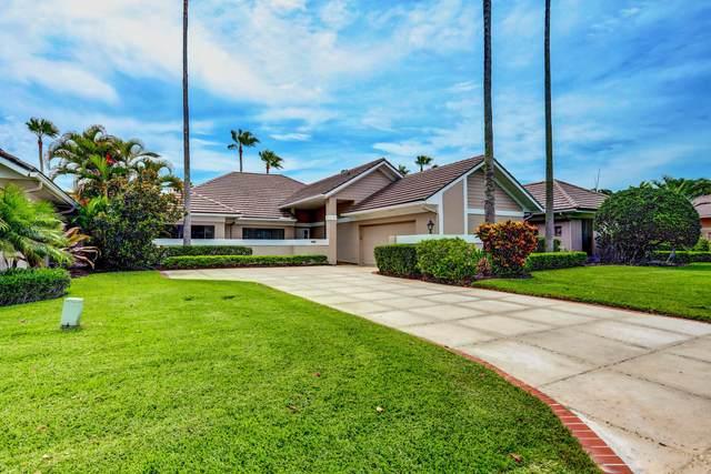 140 Coventry Place, Palm Beach Gardens, FL 33418 (#RX-10724045) :: Michael Kaufman Real Estate