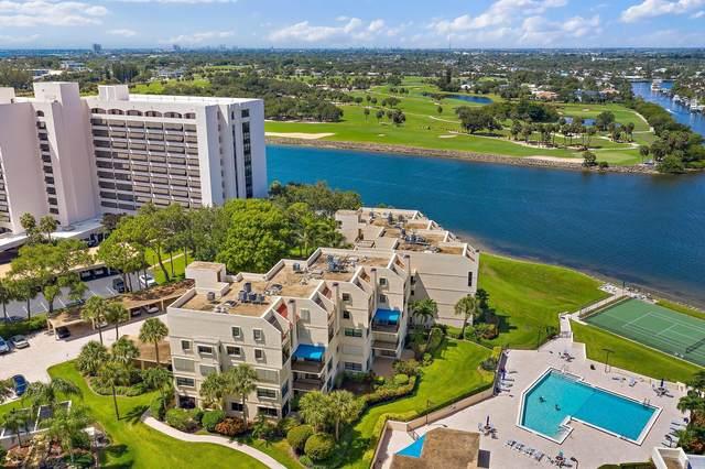 364 Golfview Road #307, North Palm Beach, FL 33408 (#RX-10724052) :: The Rizzuto Woodman Team