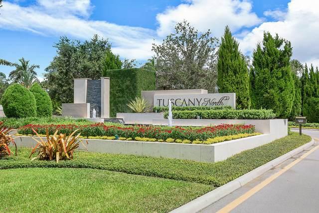 14178 Rock Salt Road, Delray Beach, FL 33446 (MLS #RX-10724059) :: Castelli Real Estate Services