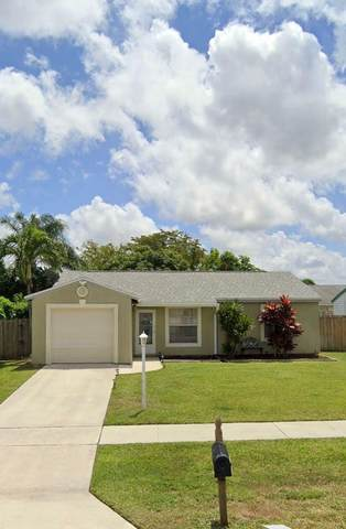 7788 Canal Drive, Lake Worth, FL 33467 (MLS #RX-10724060) :: Castelli Real Estate Services