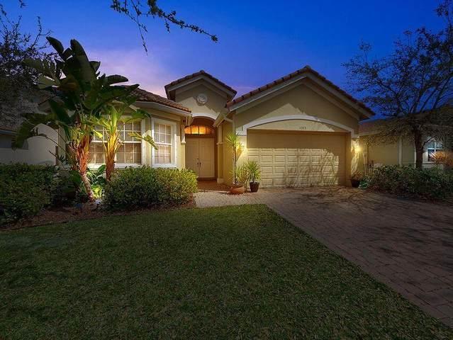 1373 NW Leonardo Circle, Port Saint Lucie, FL 34986 (#RX-10724063) :: Michael Kaufman Real Estate