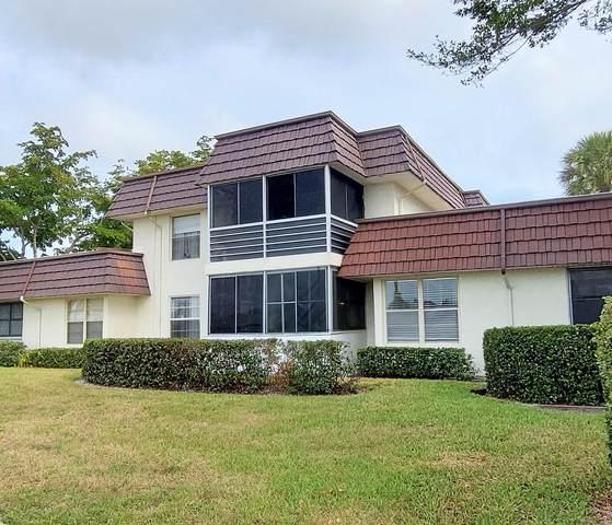 12005 Poinciana Boulevard #102, Royal Palm Beach, FL 33411 (#RX-10724072) :: Posh Properties