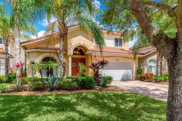 6216 SW Bald Eagle Drive, Palm City, FL 34990 (#RX-10724103) :: The Power of 2 | Century 21 Tenace Realty