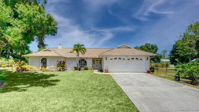 5302 E Seminole Road, Fort Pierce, FL 34951 (#RX-10724114) :: Michael Kaufman Real Estate
