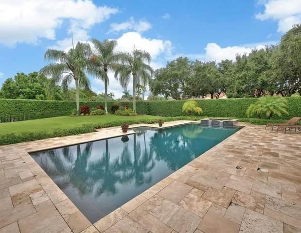 2641 Tecumseh Drive, West Palm Beach, FL 33409 (#RX-10724116) :: Michael Kaufman Real Estate
