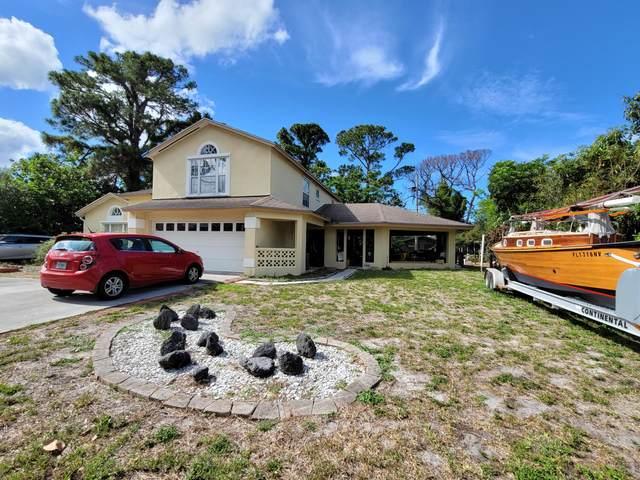 2393 Crawford Court, Lake Worth, FL 33462 (MLS #RX-10724123) :: Castelli Real Estate Services