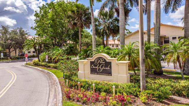 1562 Lake Crystal Drive E, West Palm Beach, FL 33411 (#RX-10724134) :: Dalton Wade