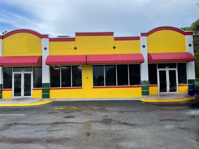 6506 SE Federal Highway #6512, Stuart, FL 34997 (MLS #RX-10724141) :: Castelli Real Estate Services