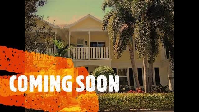 3120 W Community Drive, Jupiter, FL 33458 (MLS #RX-10724156) :: Castelli Real Estate Services