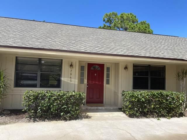7945 SE Trenton Avenue, Hobe Sound, FL 33455 (MLS #RX-10724166) :: Castelli Real Estate Services