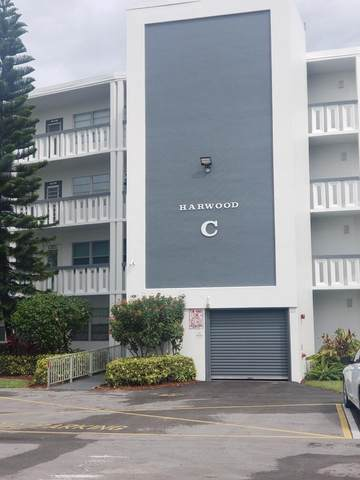 4016 Harwood C #4016, Deerfield Beach, FL 33442 (#RX-10724168) :: The Reynolds Team | Compass
