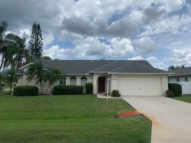 4830 50th Avenue, Vero Beach, FL 32967 (MLS #RX-10724199) :: Berkshire Hathaway HomeServices EWM Realty