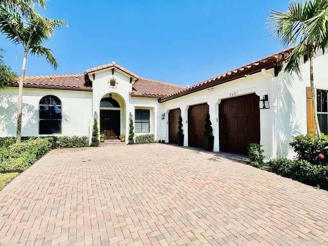 6481 Grebe Court, Lake Worth, FL 33463 (#RX-10724213) :: Michael Kaufman Real Estate