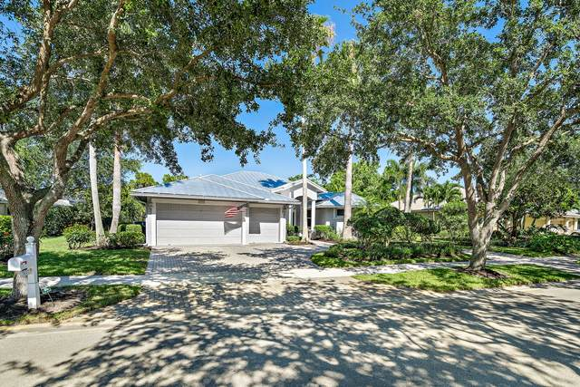 7937 SE Sequoia Drive, Hobe Sound, FL 33455 (MLS #RX-10724238) :: United Realty Group