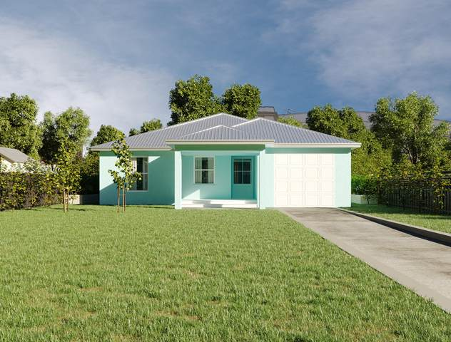 5149 SE Jack Avenue, Stuart, FL 34997 (#RX-10724258) :: Michael Kaufman Real Estate