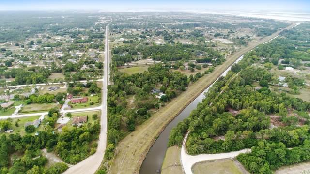 Corner NW Lame Panther & Eagles Way, Loxahatchee, FL 33470 (#RX-10724272) :: Michael Kaufman Real Estate