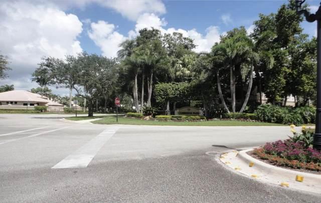 4075 NW 58th Street NW #1, Boca Raton, FL 33496 (#RX-10724286) :: Real Treasure Coast