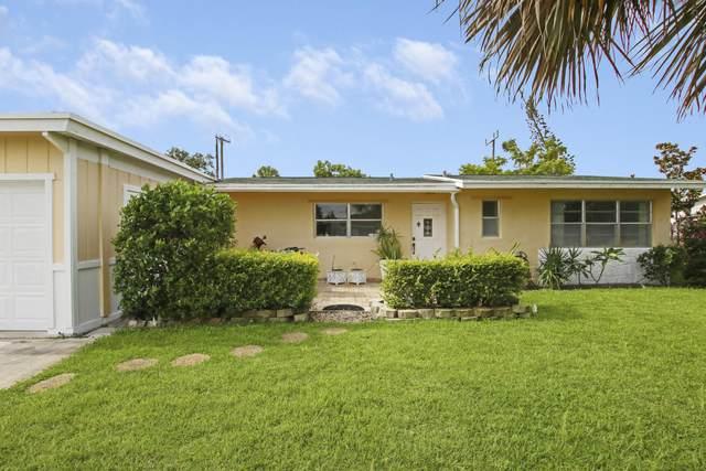 812 Dogwood Road, North Palm Beach, FL 33408 (#RX-10724294) :: The Rizzuto Woodman Team