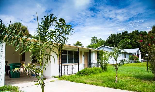 7802 Hibiscus Road, Fort Pierce, FL 34951 (#RX-10724298) :: Michael Kaufman Real Estate