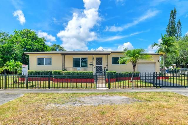 1450 NE 159th Street, North Miami Beach, FL 33162 (#RX-10724310) :: Real Treasure Coast