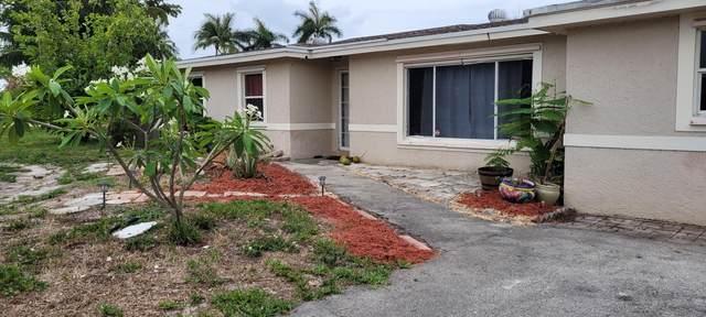 2600 Palmarita Road, West Palm Beach, FL 33406 (MLS #RX-10724334) :: Castelli Real Estate Services