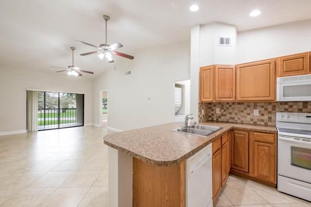 3129 Millwood Terrace #2330, Boca Raton, FL 33431 (#RX-10724340) :: Real Treasure Coast