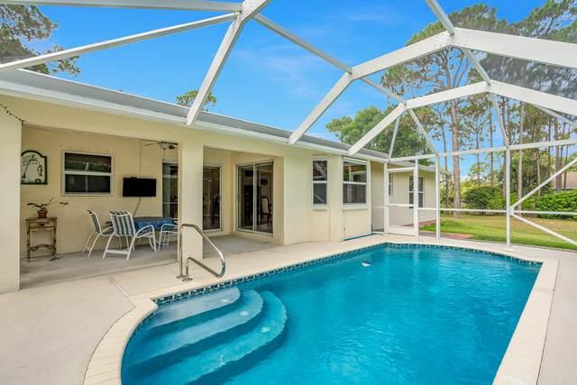 14155 86th Road N, The Acreage, FL 33470 (#RX-10724349) :: Michael Kaufman Real Estate
