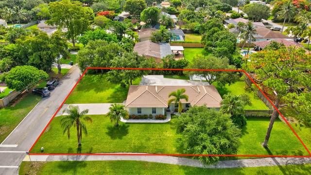 1640 Juana Road, Boca Raton, FL 33486 (#RX-10724353) :: Michael Kaufman Real Estate