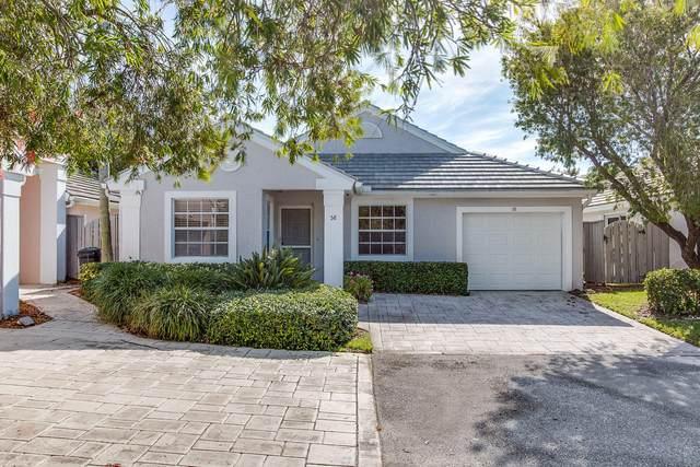 58 Admirals Court, Palm Beach Gardens, FL 33418 (#RX-10724371) :: Heather Towe   Keller Williams Jupiter